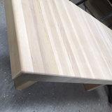 Erle houten blad 70x100x4,4 cm_5