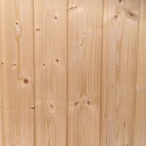 Finse houten schrootje softline 14x96mm