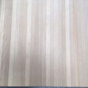 Erle houten blad 70x100x4,4 cm